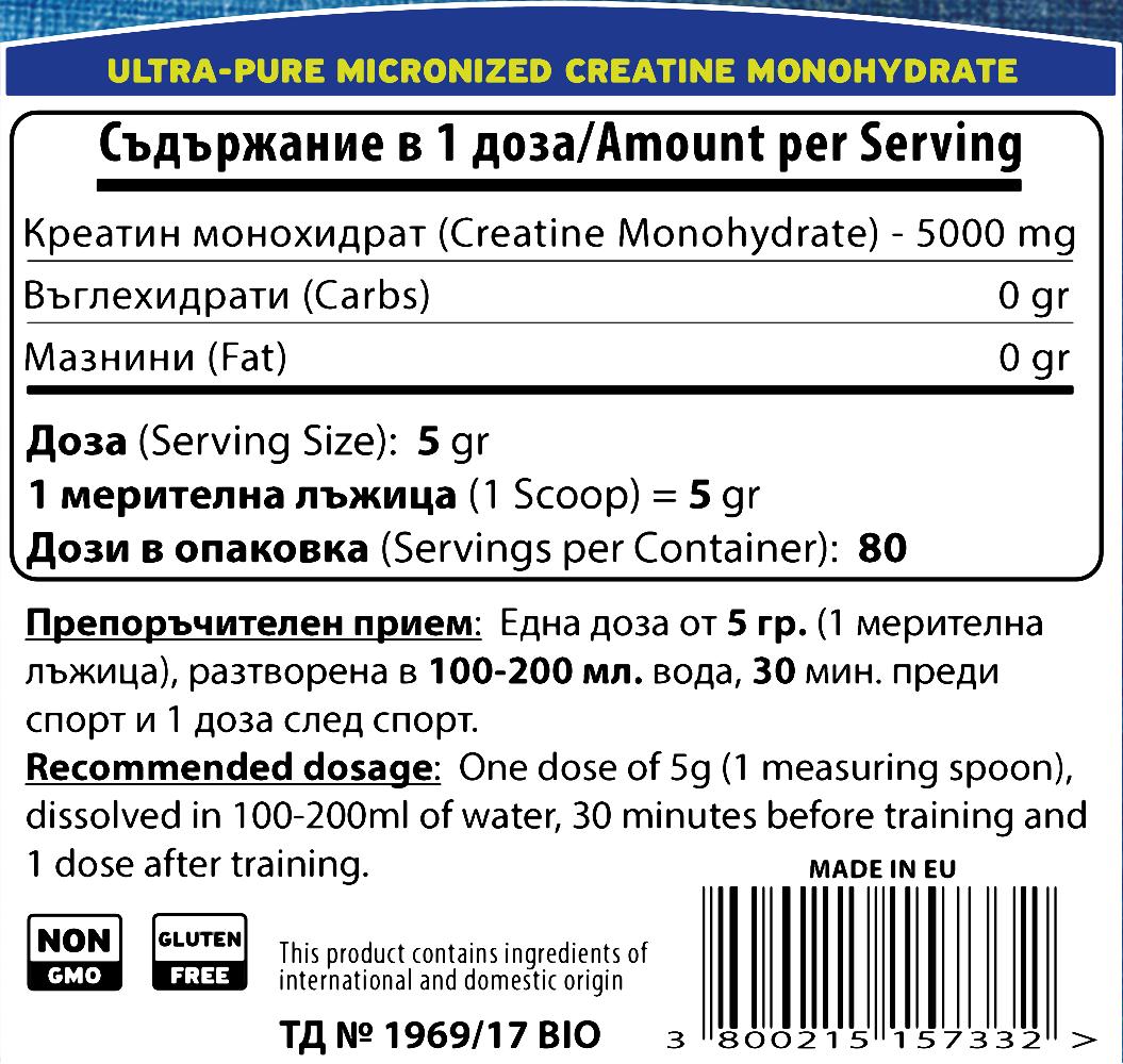 Body Research Super Mono info