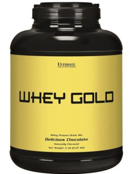 Ultimate Whey Gold