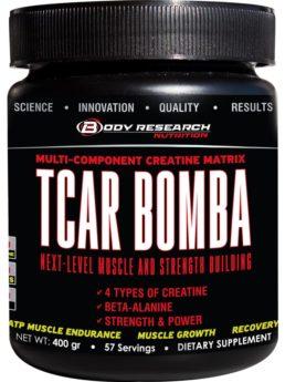 Body Research Tcar Bomba