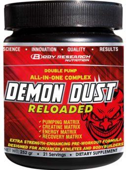 Body Research Demon Dust Reloaded