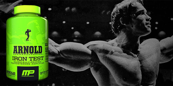 Arnold Iron Test
