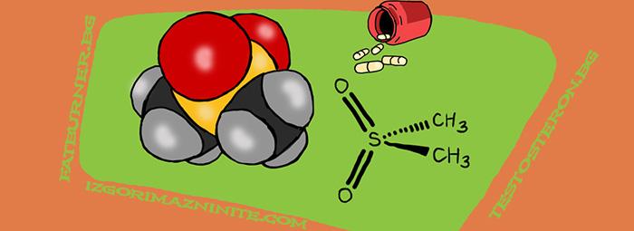 MSM (Methyl-sulphonyl-methane) - какви са ползите
