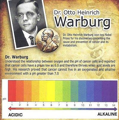 Ото Хайнрих Варбург (Otto Warburg)