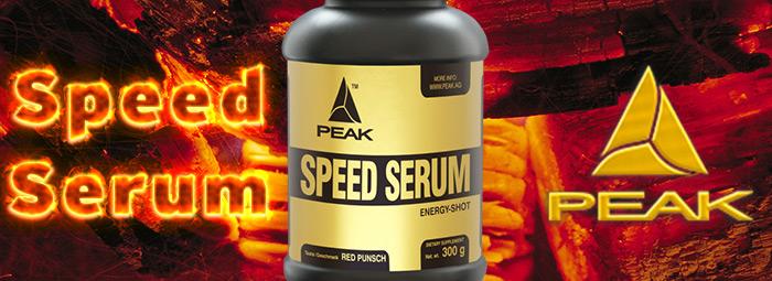 Speed Serum - новото поколение енергетици
