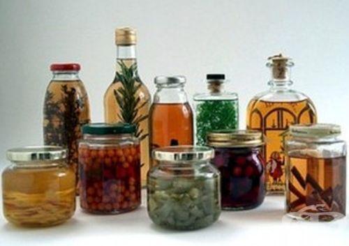 Лекарства от билки 2