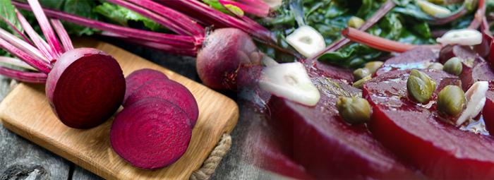 Здрави с червено цвекло - как да го приготвим