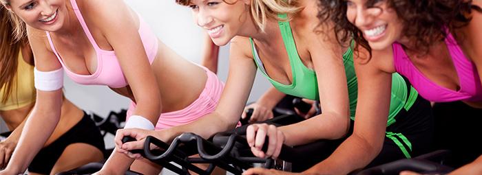 5 грешки, които правят жените във фитнеса