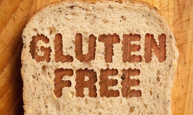 Глутен Gluten