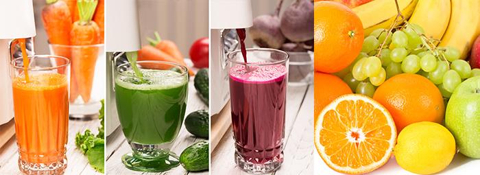 Плодовият сок не е съвсем полезен