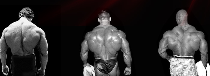 Важно ли е напомпването за мускулният растеж