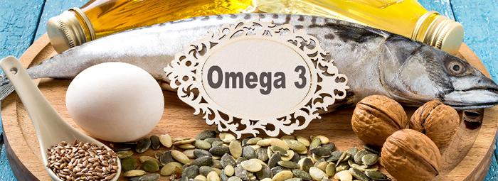 OMEGA-3 - защо са толкова важни за здравето ни