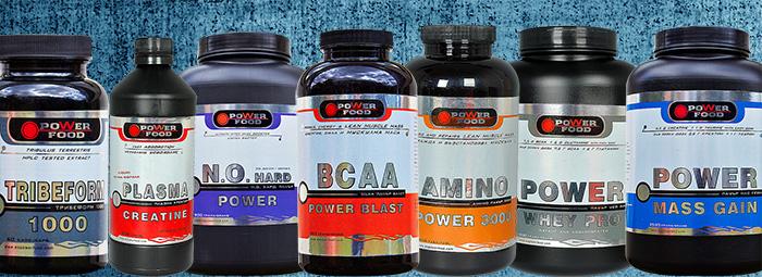 Стак за изключително бърз мускулен растеж и възстановяване