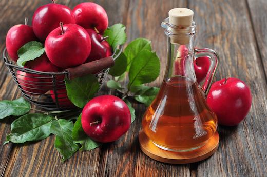 Ябълков Оцет Apple Vinegar
