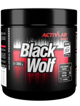 Аctivlab Black Wolf