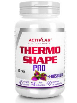 ActivLab Thermo Shape Pro + Forskolin