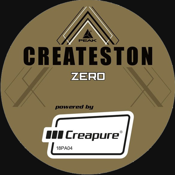 PEAK Createston Zero