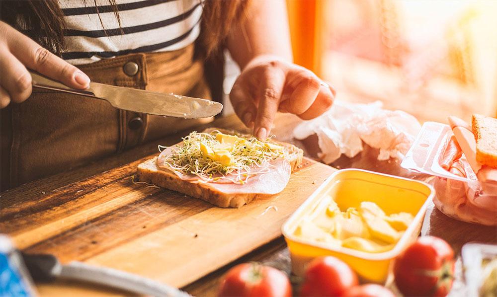 8 ефективни начина за намаляване чувството на глад