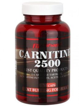Fit & Shape CARNITINE 2500