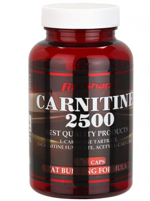 Fit & Shape CARNITINE 2500