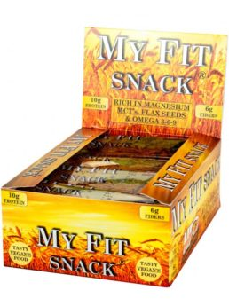 Fit & Shape My Fit Snack