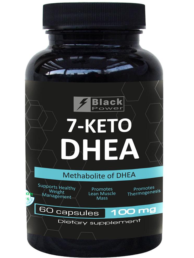 7-Keto DHEA