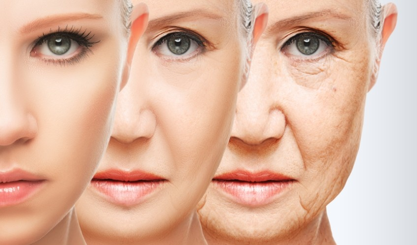ANTI-AGING - да остаряваме бавно