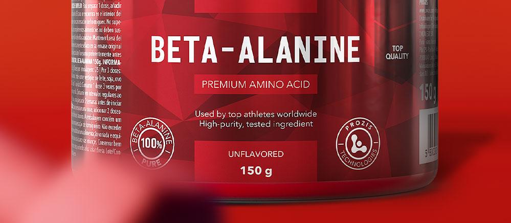 Бета-аланин beta-alanine