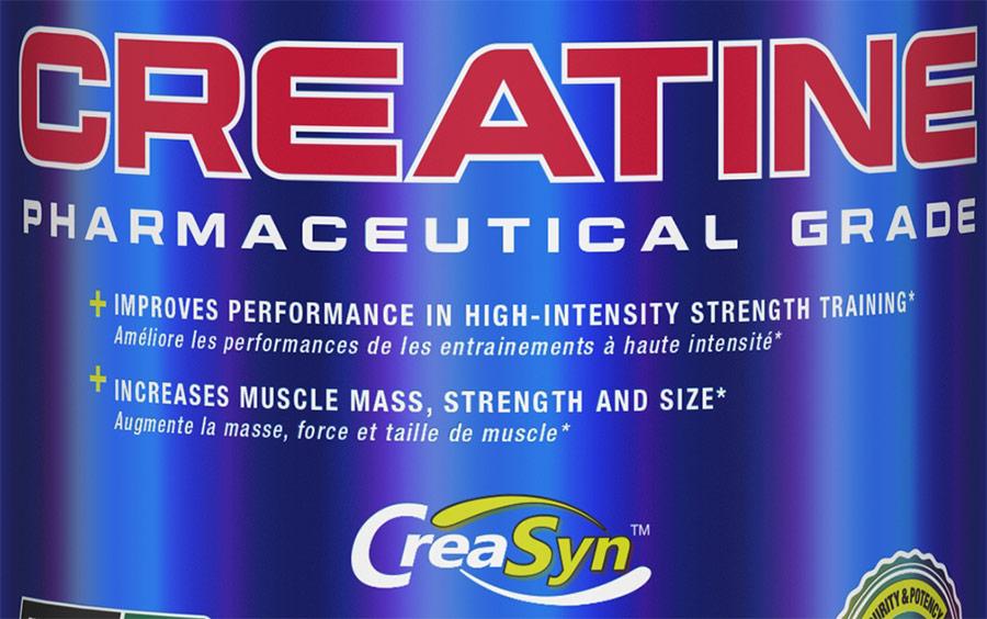 Креатин creatine