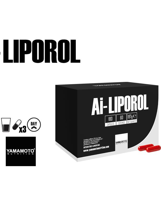 Yamamoto Ai-LIPOROL