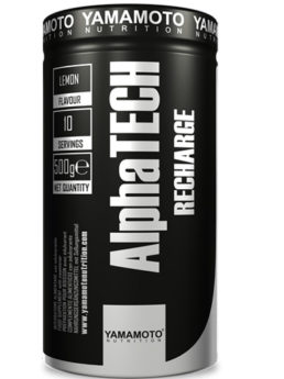AlphaTECH RECHARGE
