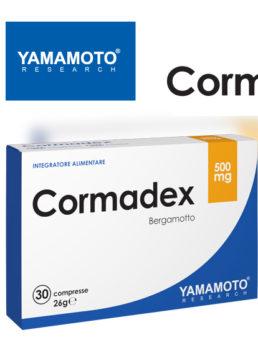 Yamamoto Cormadex