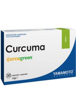 Yamamoto CURCUMA