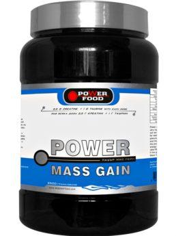 Power Food POWER MASS GAIN