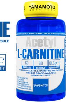 Yamamoto Acetyl L-CARNITINE