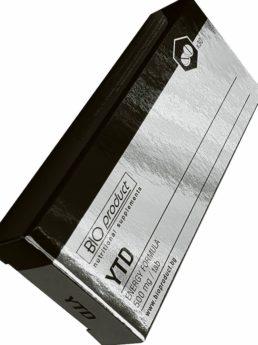 BIO product YTD - мощен енергиен стимулатор
