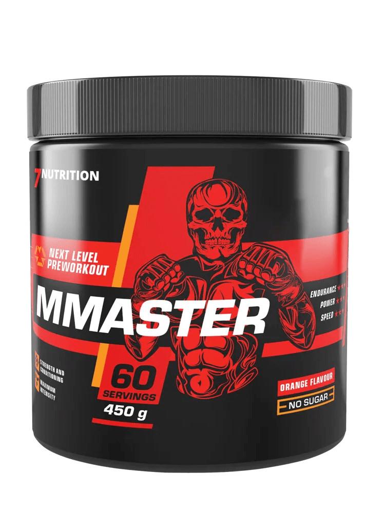 7 Nutrition MMASTER
