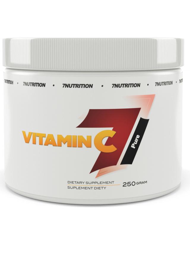7 Nutrition Vitamin C Powder