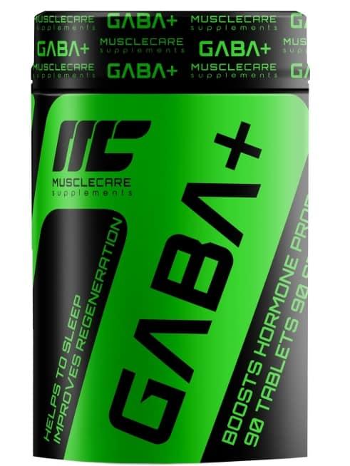 Muscle Care GABA+