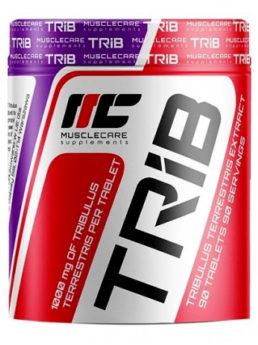 MuscleCare TRIB (Tribulus Terrestris)