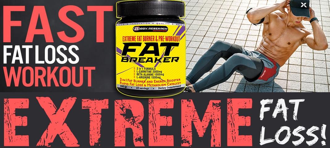Fat Breaker banner