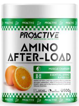 ProActive Amino After-Load