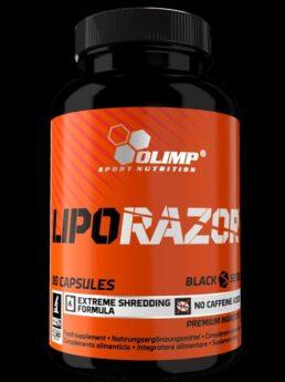 OLIMP LIPO RAZOR-термогенен фетбърнър