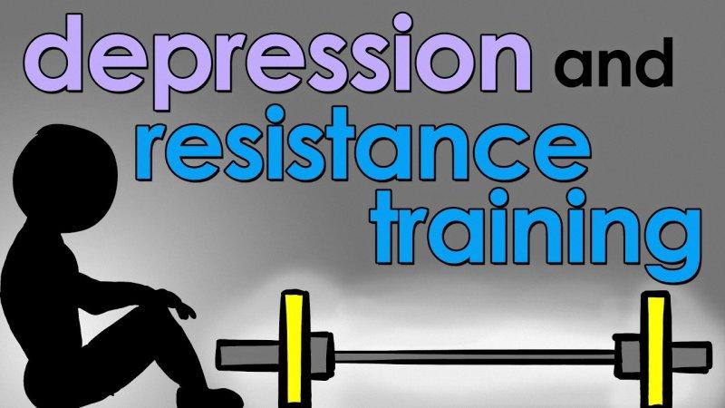 Интензивните тренировки и депресията банер 1