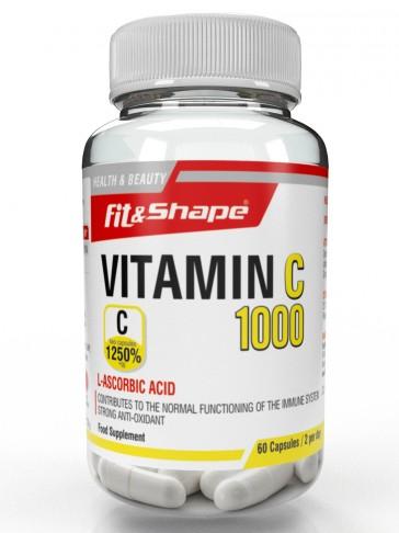 Fit & Shape Vitamin C 1000