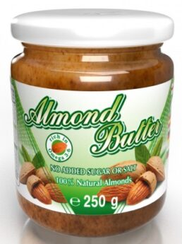 Fit & Shape 100% Almond Butter