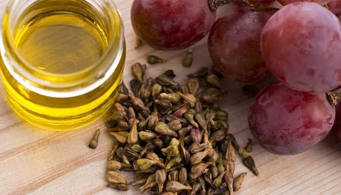 Екстракт от гроздовo семe инхибира ароматазата feat