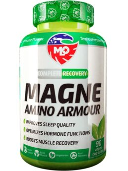 MLO Мagne Аmino Аrmour - перфектно възстановяване