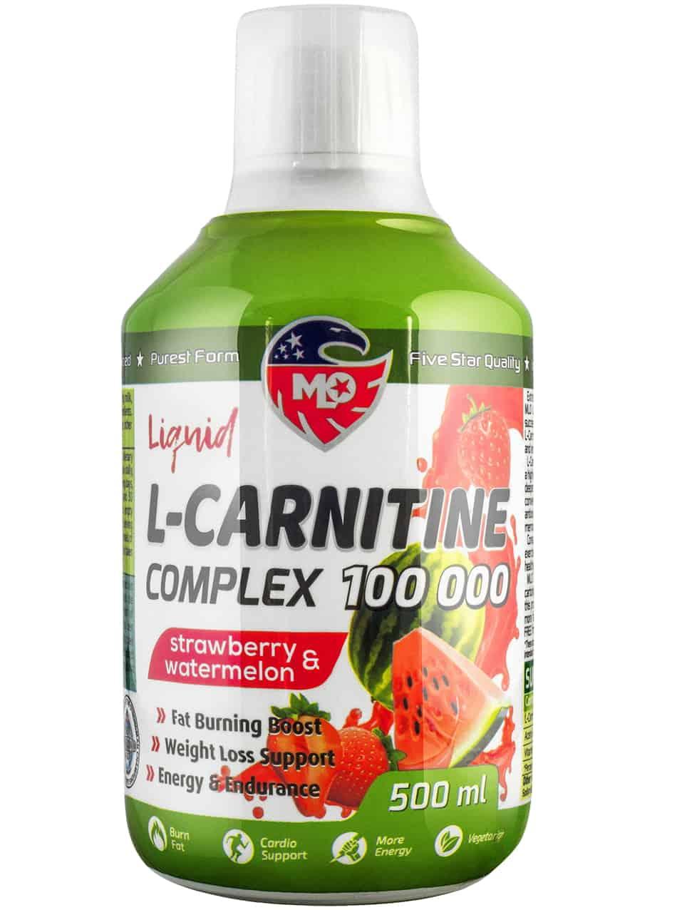 L-Carnitine Complex 100 000