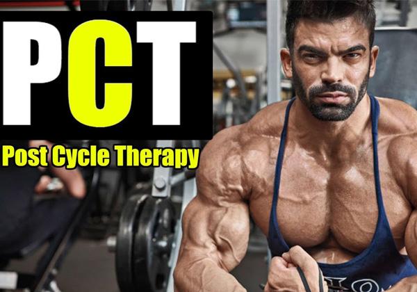 След стероиден цикъл (Post Cycle Therapy)